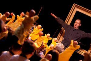 """11ème Festival """"Les Marionnet'ic"""" Binic 3-10 mai 2009"""